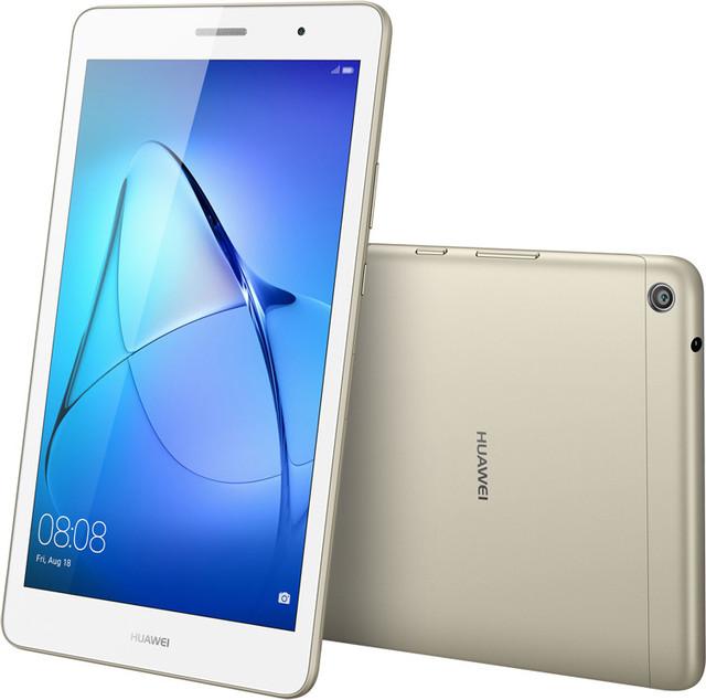 "Планшет Huawei MediaPad T3 7"" 1GB/8GB Gold"