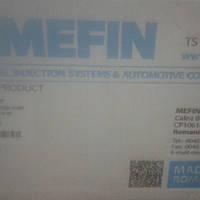 ТНВД Мефин F020 (для Д3900)
