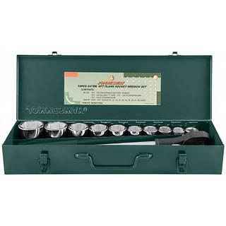 """Набор инструментов Jonnesway 3/4"""" DR 22-50 мм (15 предметов)"""