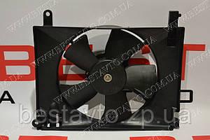 Вентилятор охлаждения в сборе aveo