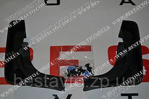 Брызговики комплект к-кт 4шт. cruze 2011