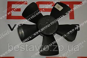 Вентилятор радиатора основной (крыльчатка) aveo 1,5