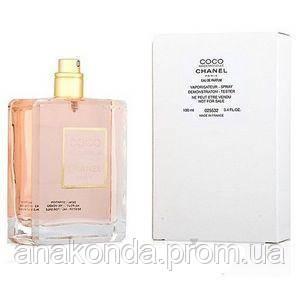 Original Tester Chanel Coco Mademoiselle Edp 100ml цена 2 930 грн