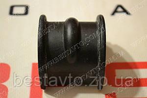 Втулка стабилизатора задняя captiva
