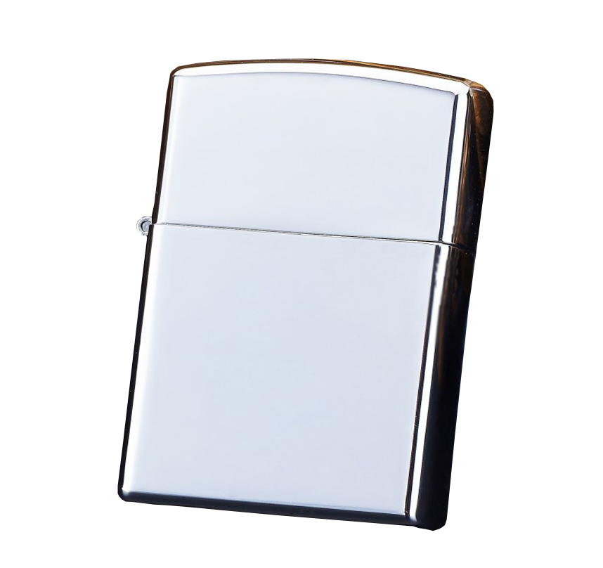 Електроімпульсна USB запальничка WEXT Classic сріблястий металік