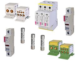 Автоматическая защита со стороны постоянного тока (DC)