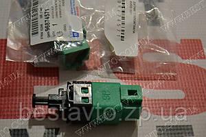 Стійка стабілізатора передня aveo/nu ii/tacuma