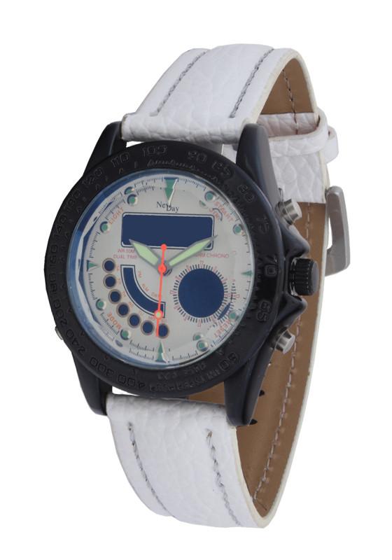 Часы NewDay спортивные двойная индикация