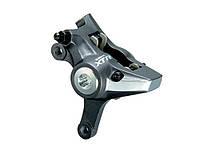 Тормозной калипер задній Shimano XTR BR-M975 дисковий гідравліка IS (BRM975RUM6A)