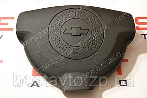 Заглушка руля airbag на 3 спицы aveo