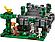 Конструктор LELE My World 33053 Храм в джунглях 608 дет, фото 5