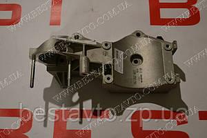 Кронштейн кріплення компресора кондиціонера aveo/lacetti