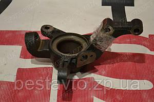 Кулак поворотный правый с abs aveo i-iii