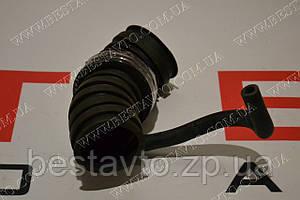 Патрубок повітряного фільтра lacetti 1,6
