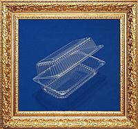 Универсальная упаковка пластиковая 1400 мл
