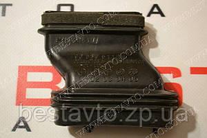 Переходник воздуховода (для обогр задних сидений) правый aveo