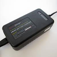 Интеллектуальное зарядное устройство 12V для SLA AGM, DZM, GEL аккумуляторов, фото 1