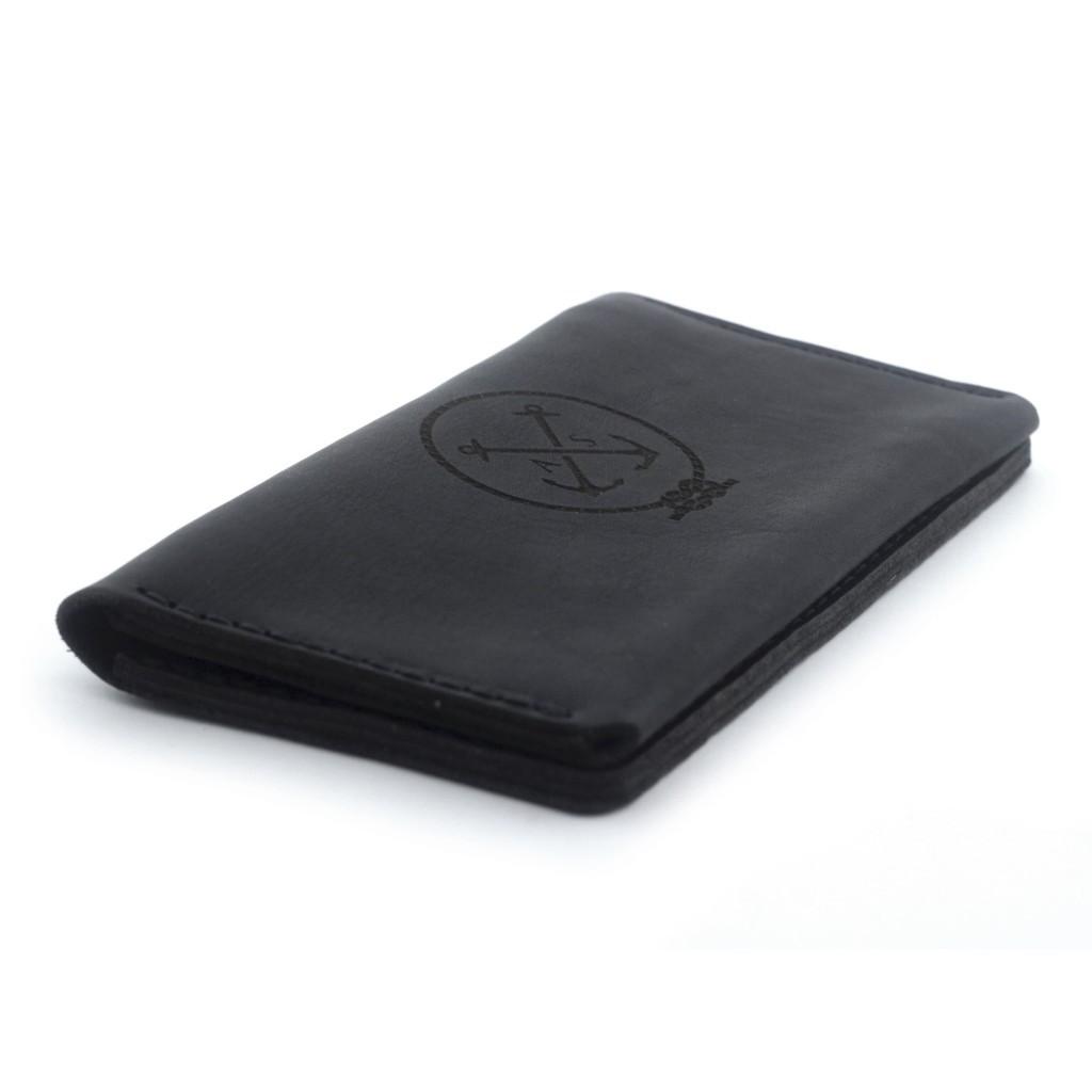 Портмоне-клатч Travel Case. Чёрный