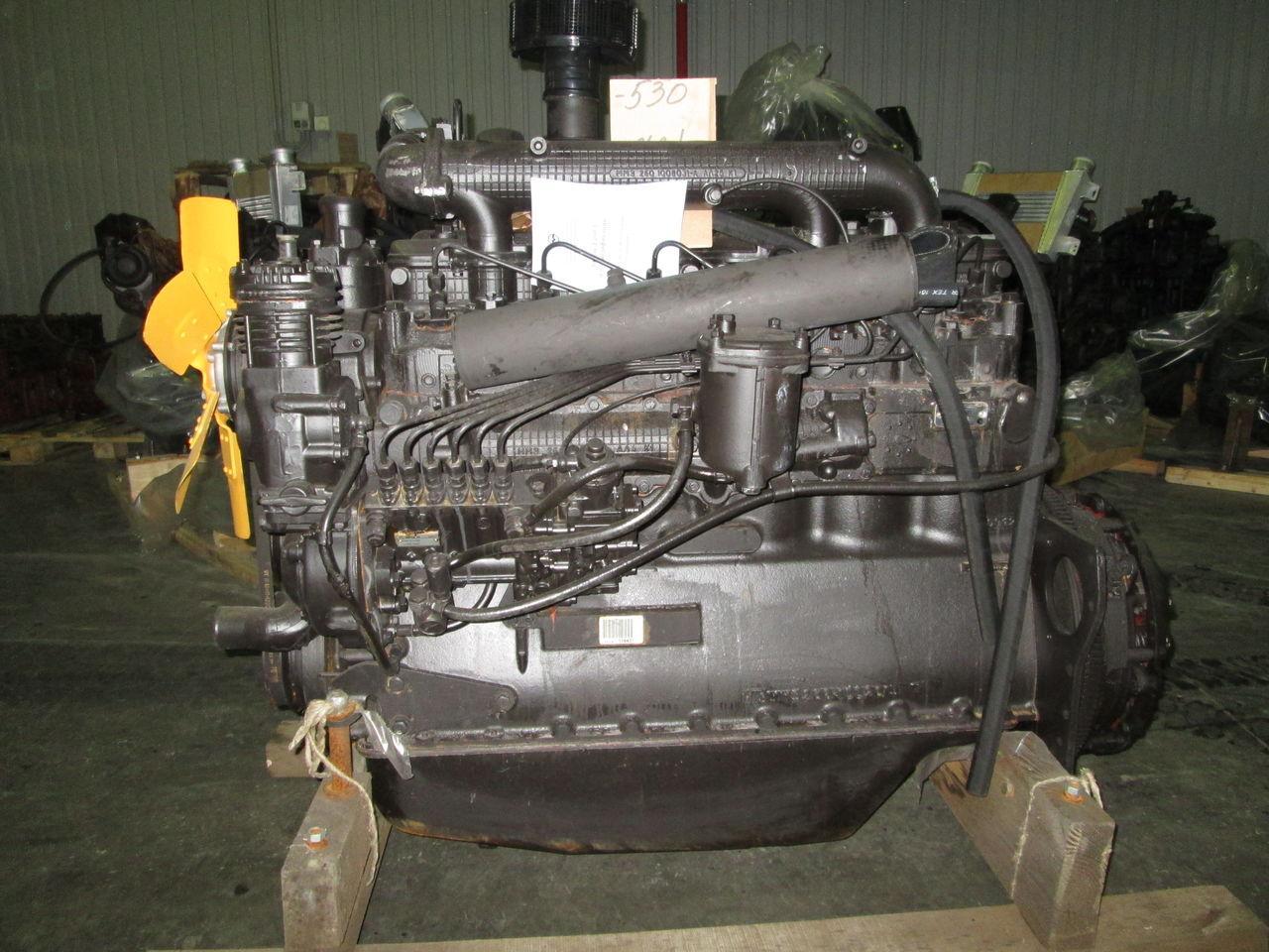 Двигун МТЗ 1221 (130л.с.) (натомість Д260.2-360) (пр-во ММЗ)