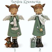 Декоративная статуэтка Девочка ангел