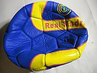 Мяч футбольный Гриппи-5 REAL MADRID ассорт