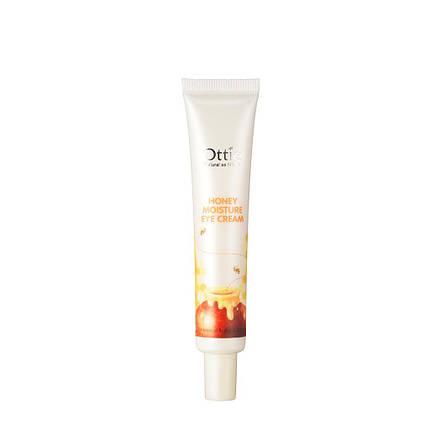 Увлажняющий крем для век с медом Ottie Honey Moisture Eye Cream, 30 мл, фото 2