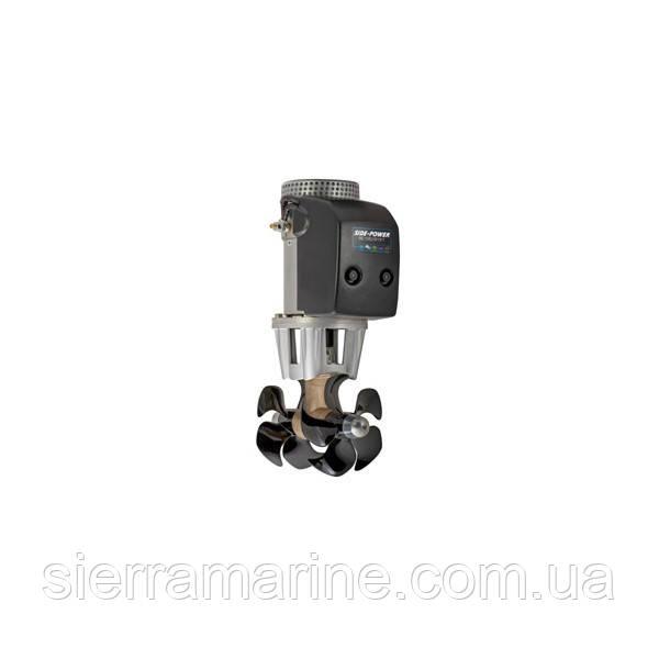 """Электрическое подруливающее устройство """"Side Power - SE130/250T"""" 12 В -  24 В"""