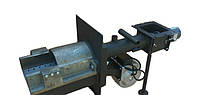 Пеллетная горелка самоочищающаяся SPZ 25 кВт