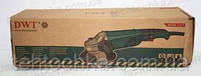 Болгарка DWT WS 08 - 125 T , фото 2