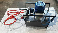 Маслостанция электрическая НЭ-2-6-РД-380