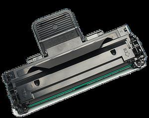 Тонер-картридж JetWorld для SAMSUNG ML-1610D2 в ML-1615, ML1620, ML1625  1.500 стр.