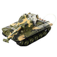 Радиоуправляемый танк, HB-TK05-6
