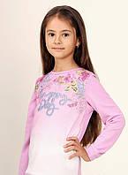 Нарядная детская блузка