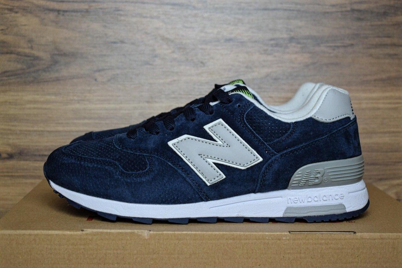 cc67127069fa Мужские кроссовки New Balance 1400 синие 1331 - Компания