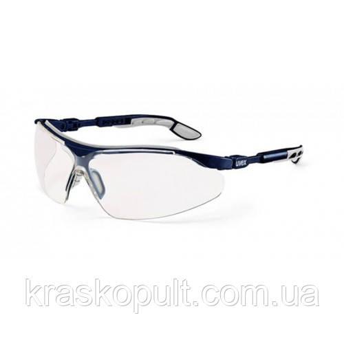 Малярные очки UVEX Comfort Wagner с прозрачным стеклом
