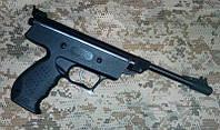 Пневматический пистолет XTSG XTS3 Air Pistol 4.5mm