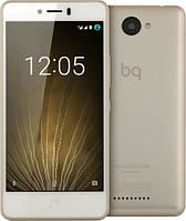 BQ Aquaris U 2/16GB (White/Gold) (2SIM) (Android 7.1.1 Nougat)