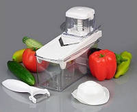 Овощерезка универсальная терка спид слайсер (speed slicer), фото 1