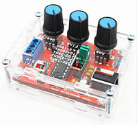 DIY KIT генератор сигналов XR2206 1 Гц-1 мГц