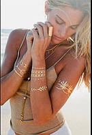 Перекладні татуювання, фото 1