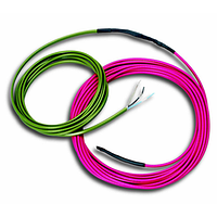 Нагревательный кабель Rehau Solelec 2х 1866/2040 W, 17 W/m 120м