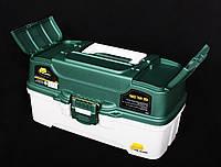 Многофункциональный рыбацкий ящик для снастей Plano 6203-06