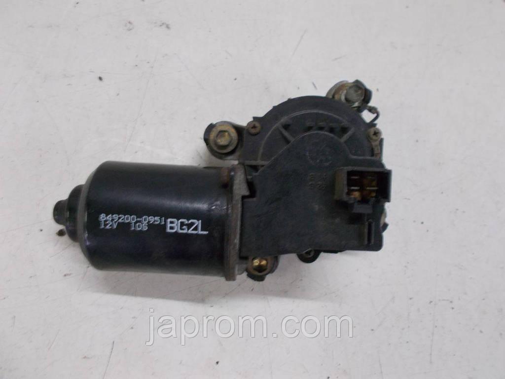 Моторчик стеклоочистителя дворников Mazda 323 BA 1994-1997 г.в