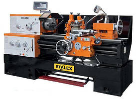Станок токарно-винторезный STALEX C6140W/1000