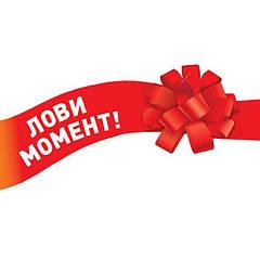 Праздничные скидки, бесплатная доставка и подарок!