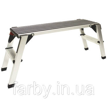 Столик малярный универсальный складной  057562 GYS - ТОВ «Фарбы» в Киеве
