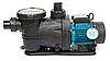 Насос для бассейна Leo с фильтром 0.8кВт Hmax11м Qmax300л/мин, фото 3