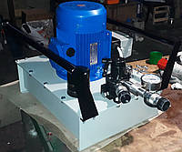 Маслостанция электрическая НЭ-2-12-РД-220