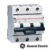 Автоматический выключатель GE серии Hti 3/100А