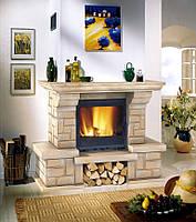 Портал каминный Granada песчаник, фото 1